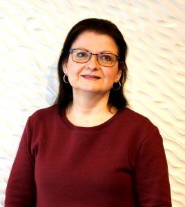 Rachel Cadieux